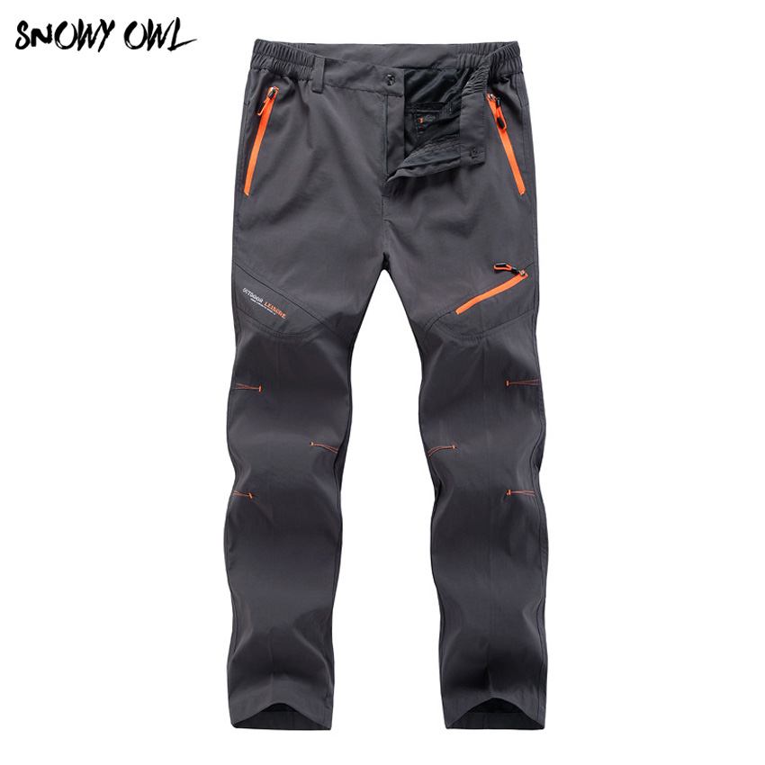 2019 haute qualité hommes pantalons de ski coupe-vent chaud respirant épaissi détachable sangle pantalon de ski