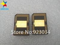 100% Orijinal Projektör DMD çip 1076-6038B 1076-6039B 1076-6338B