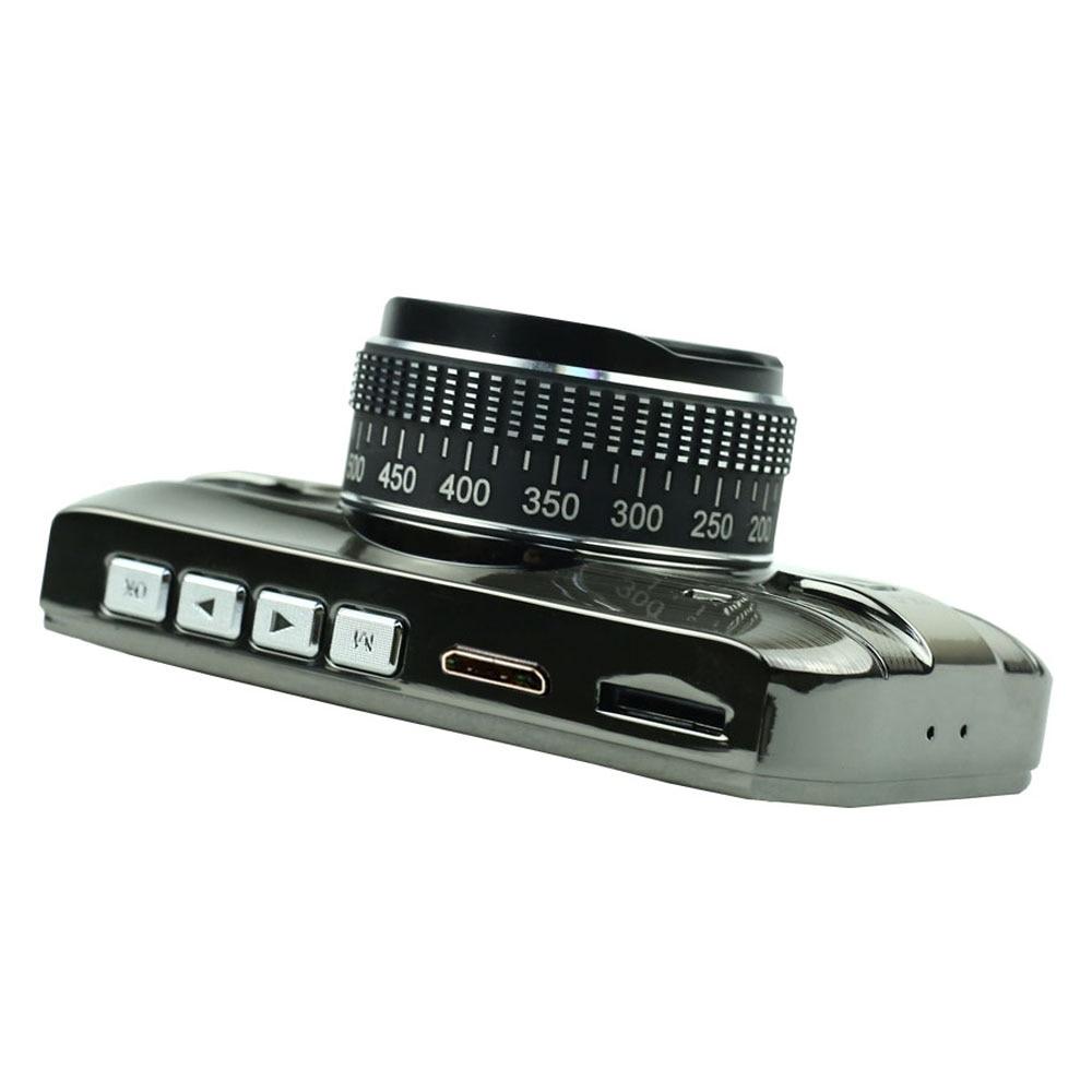 Image 4 - Driving recorder 3 Inch Car Dvr Camera Full HD1080P Car Video Recorder Loop Recording Dash Cam Night Vision Car Camera DashCam-in DVR/Dash Camera from Automobiles & Motorcycles
