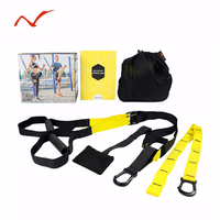 Resistance Bands Crossfit Sport Equipment Strength Training Fitness Equipment Spring Exerciser Workout Home Gym Equipment