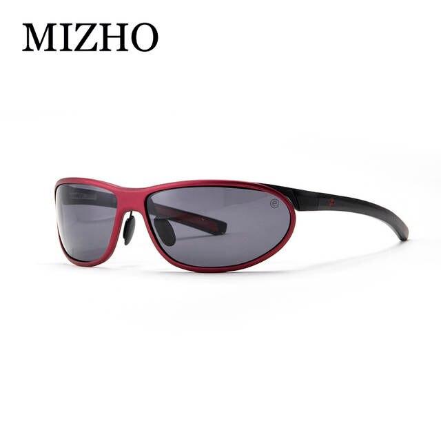 placeholder MIZHO Anti-reflexo Claro Motoristas de Carro de Neve Feminina  De Óculos de sol Polaroid ab2a16c249