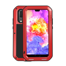 Funda P20 Phone Armor
