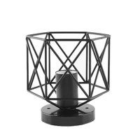 Vintage Retro Iron Lampshade Pendant Lamp Cover Lighting Accessory NEW
