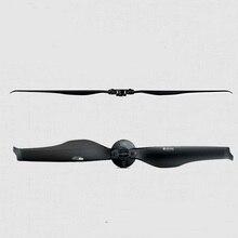 T-motor Besar Drone multi-rotor Baling-Baling Serat Karbon TM 28-inch Lipat Dayung