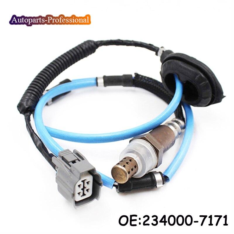 234000 7171 2340007171 36532 RAA Z01 Car Oxygen Sensor For Honda Cm5 Accord 2 4 Lambda