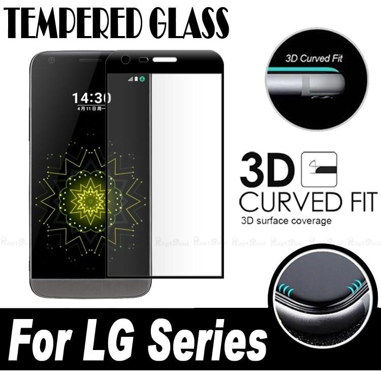 0.26MM 3D <font><b>Full</b></font> <font><b>Cover</b></font> Screen Protector <font><b>Tempered</b></font> <font><b>Glass</b></font> For LG G5 SE H830 H850 H840 H845 <font><b>Arc</b></font> Curved Film