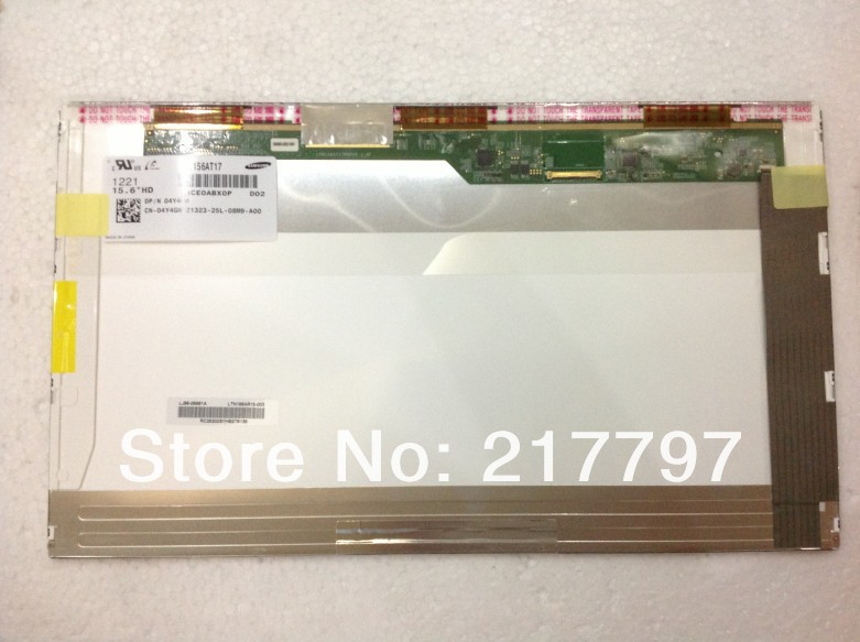 LCD Screen 15.6 inches 1366*768 LED LTN156AT17-103