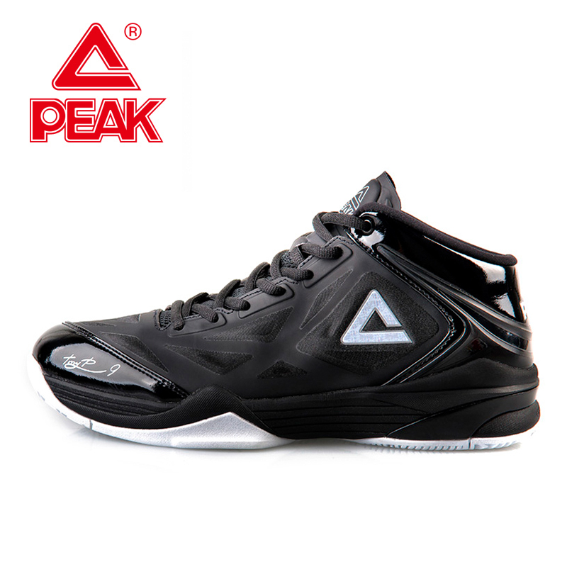 premium selection 76a57 7c186 PEAK SPORT Tony Parker TP9 Professional Player Basketball Shoes Men Sneaker  Gradient Dual FOOTHOLD EASYMOVE Tech Boots EUR 40 50-in Basketball Shoes  from ...