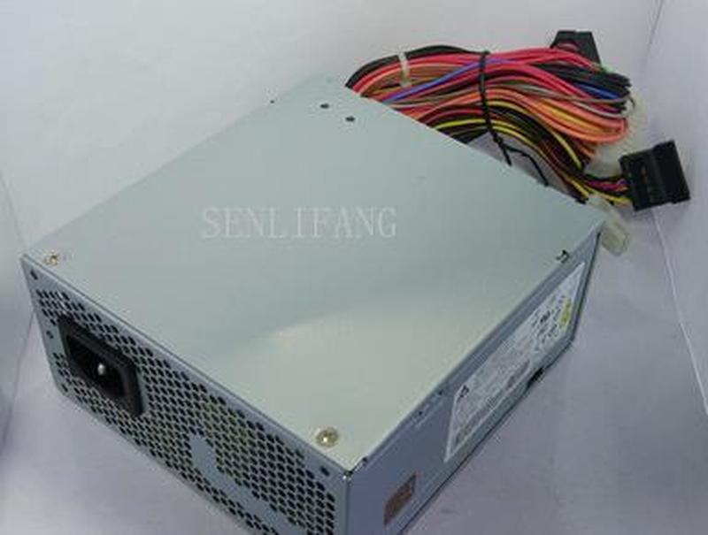 For DPS-300AB-58A Computer Main Chassis Power Supply 300W Desktop SFX Mini Mute Bronze Brand New