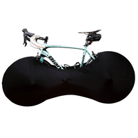 2019 New Arrive Bike Dust Cover Fitness Bicycle Wheels Gear Protector Support Mountain Road Bike Protective Gear Accessories