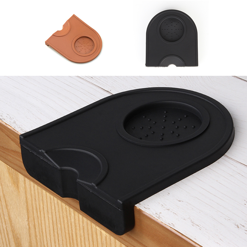 Coffeeware Tampers Safe Coffee Grind Silicone Mat 1