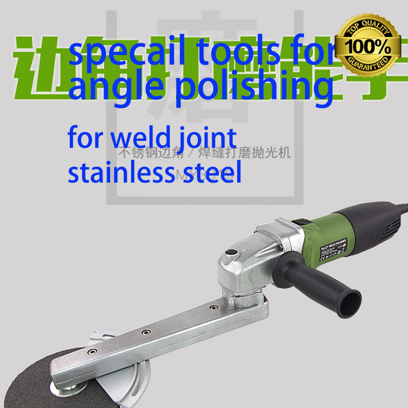 800w fillet weld polishing tool electrical tool grinding tool at good price and fast delivery