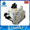 Совместимый VLT-XD400LP лампы проектора для XD400 XD460 XD480 XD490 XD450 ES100 XD460U XD490U