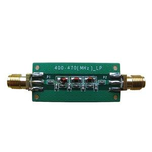 Image 1 - 433MHZ  5~0dBm low pass filter LPF 2.4GHZ~2.6GHZ