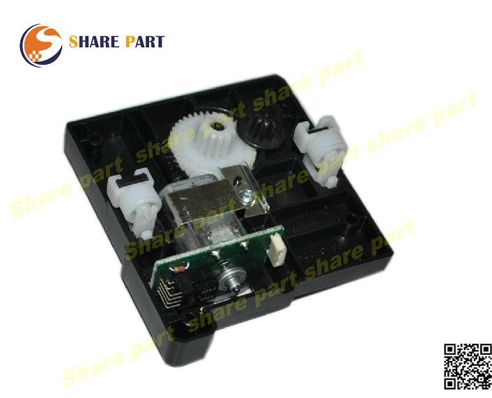 CB376-67901 Original new Scan head Bracket For HP 1005 1017 M1120 M1005