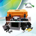 Automatic Intelligent Optical Fiber Fusion Splicer Free shipping