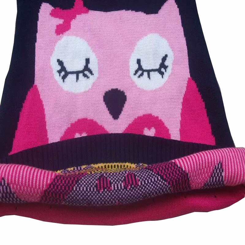girls cartoon sweater (8)