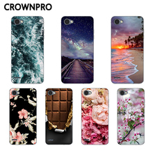 CROWNPRO FOR LG Q6 Case Cover FOR Fundas LG Q6 Alpha Q6A M700 Phone Silicone FOR