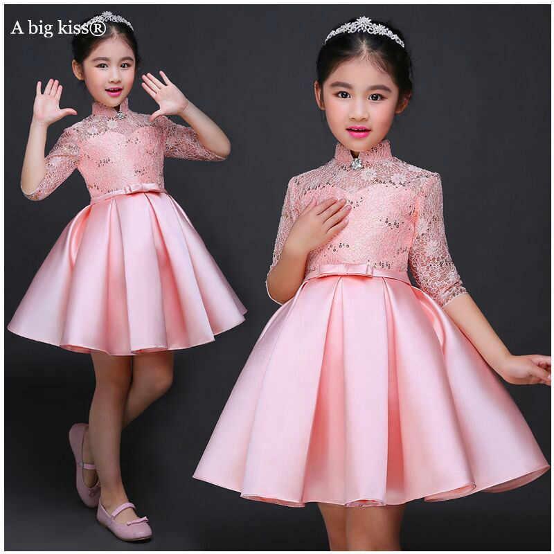 2221896ff08 Подробнее Обратная связь Вопросы о Детские вечерние платья для ...