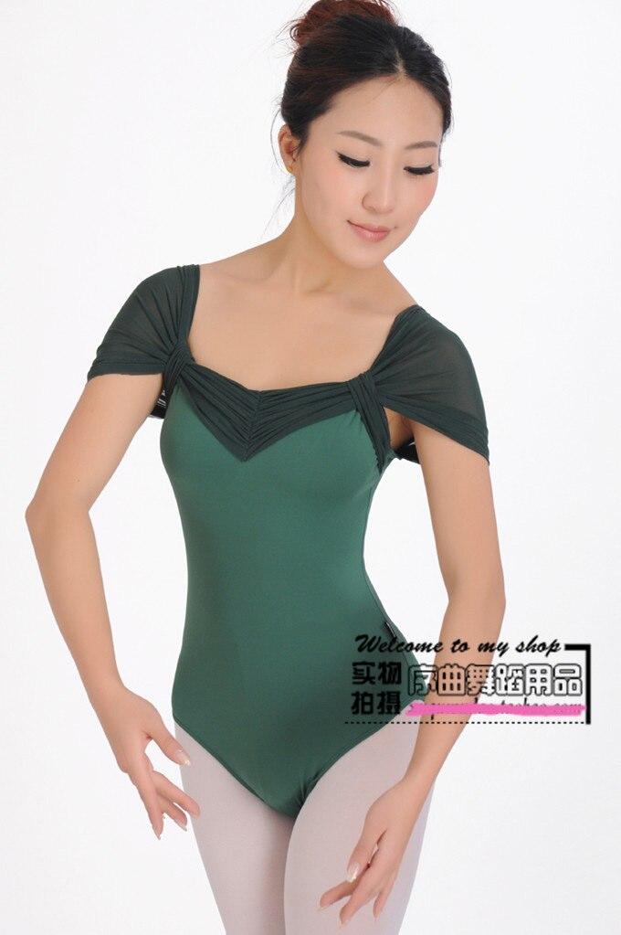 classic-adults-short-sleeve-leotard-milk-silk-womens-outfit-dance-clothes-leotard-girl-font-b-ballet-b-font-tutu-dancer-bodysuit-wear-clothing