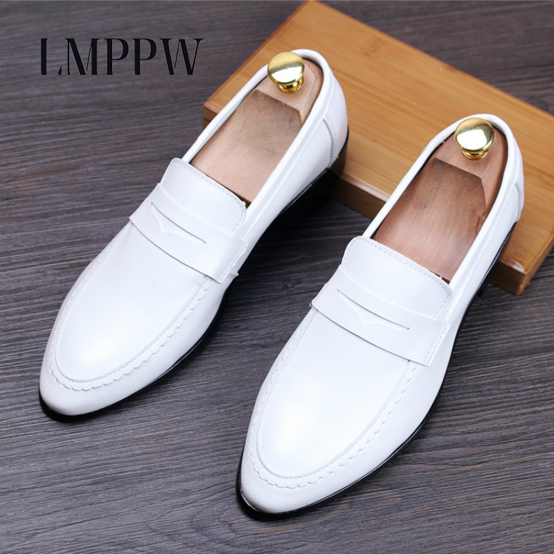 Online Get Cheap Men White Dress Shoes -Aliexpress.com | Alibaba Group