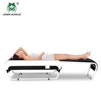 JinKaiRui Massage Bed Warm Jade Heating Automatic Thai Body Massage Electric Kneading Heating Home Health