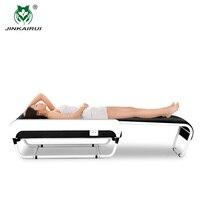 JinKaiRui Massage Bed Warm Jade Heating Automatic Thai Body Massage Electric Kneading Heating Home Health