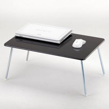 Portable Lapdesks Folding Laptop Table Stand Holder Bed Sofa Tray Computer Desk Notebook Desk for Outing SE22