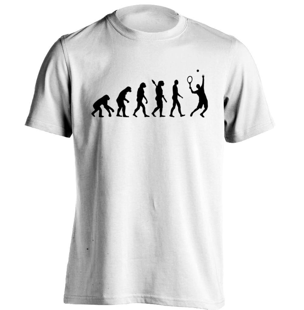 Design t shirt unique - Creative Tee Evolution Of Adult Mens Womens Unique Design T Shirt China Mainland