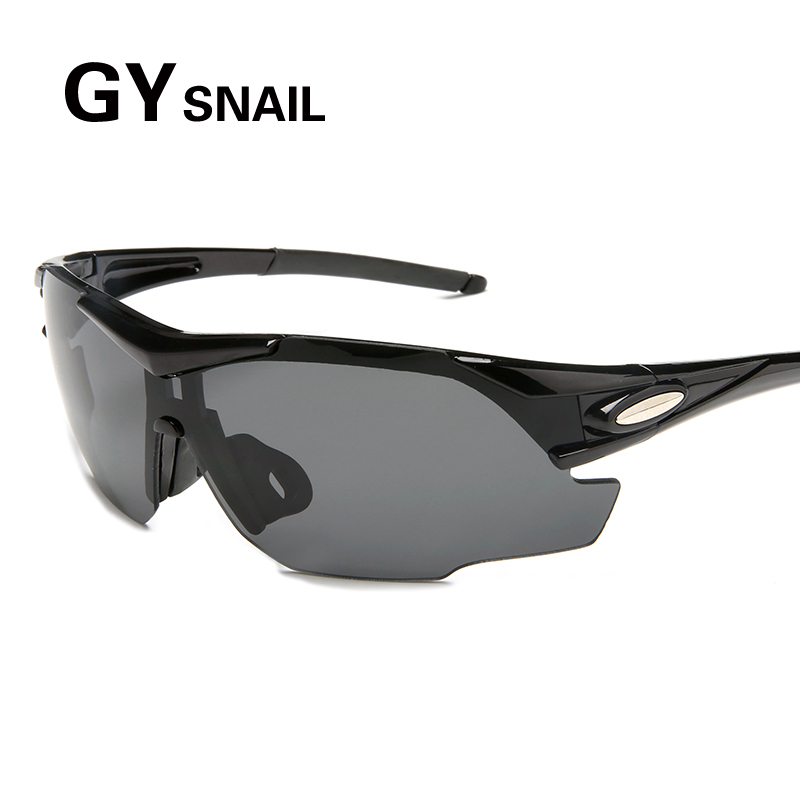 GYSNAIL fashion women googles male sun Glasses for women classic male Sunglasses men MTB oculos de sol mirror eyewear uv400 2018