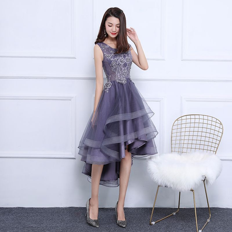 2018 new ruffled dress ladies dresses factory direct women's party sexy mesh embroidery dress for women