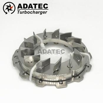 GTB2260V turbo Variable Vain 765985 758351 turbine nozzle ring 11657796314 for BMW X5 3.0 d (E70) 173 Kw - 235 HP M57306D3 2007-