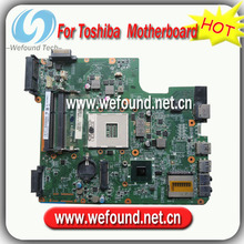 100% Working Laptop Motherboard for toshiba L700 A000093070 Series Mainboard,System Board