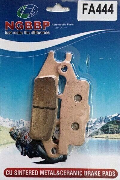 ФОТО HIGH QUALITY BRAKE PADS SUIT FOR  CFMOTO /CF500/X5/X6/X8 THIS LINK INCLUDE 2PAIRS