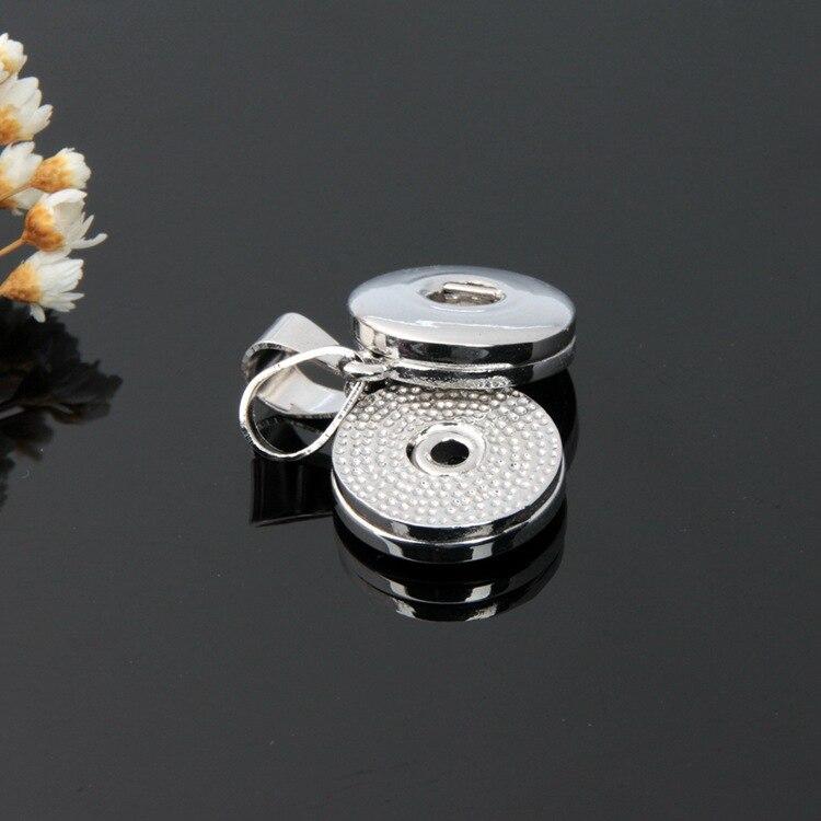 B5 18 mm Clair Sparkle Boutons Boutons pour machines à coudre et à tricoter