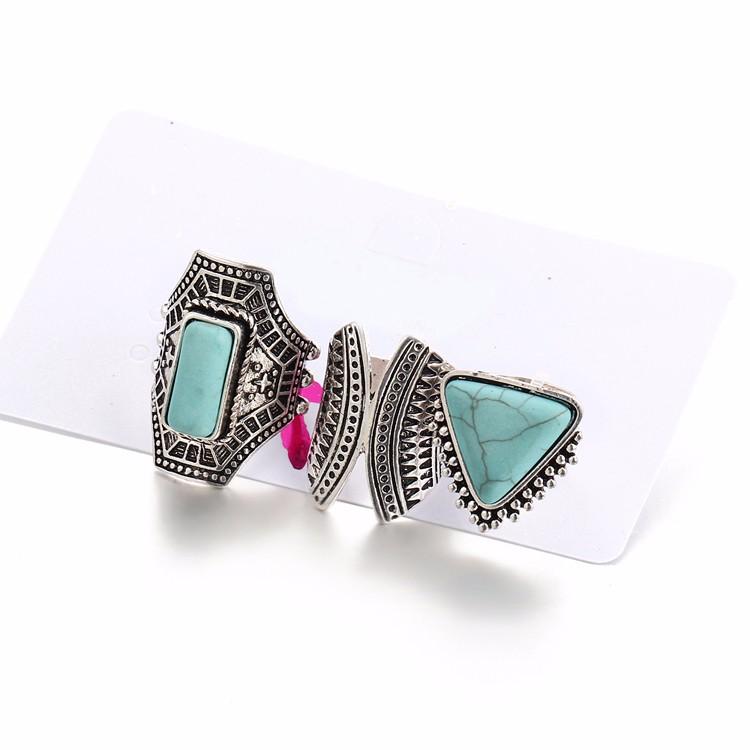 HTB1YCeSMVXXXXb.aXXXq6xXFXXXq Boho Style 3-Pieces Vintage Punk Knuckle Ring Set For Women - 2 Colors