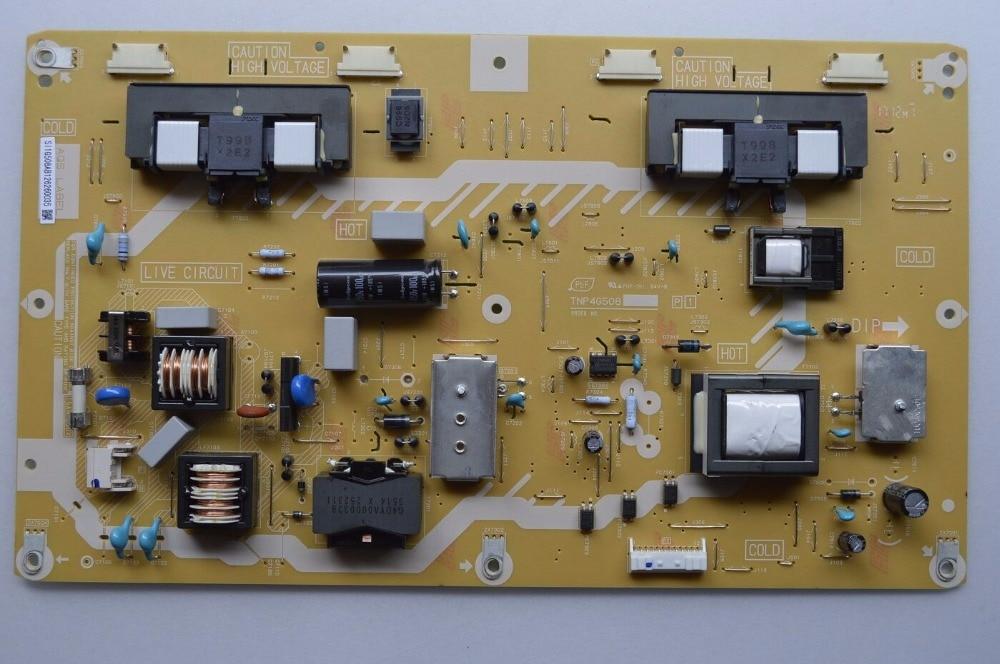 TH-L32CH5C TH-L32C5C power panel TNP4G508 is used ems dhl original th 42pz80c th 42pz800c power supply board etx2mm702mf npx702mf 1a