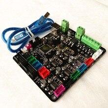 МКС базы V1.5 схема integrated плата совместима Mega2560 R3 и RAMPS1.4 Marlin плата управления RepRap Мендель Prusa i3