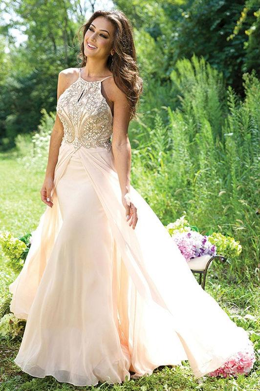 Popular Beautiful Prom Dresses-Buy Cheap Beautiful Prom Dresses ...