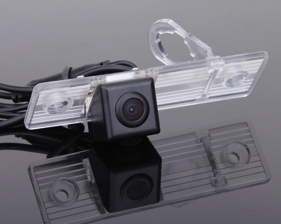 CCD De Voiture Caméra de Recul pour Chevrolet Chevy Cruze Epica Lova Aveo Captiva Lacetti Sauvegarde Parking Caméra Livraison Gratuite