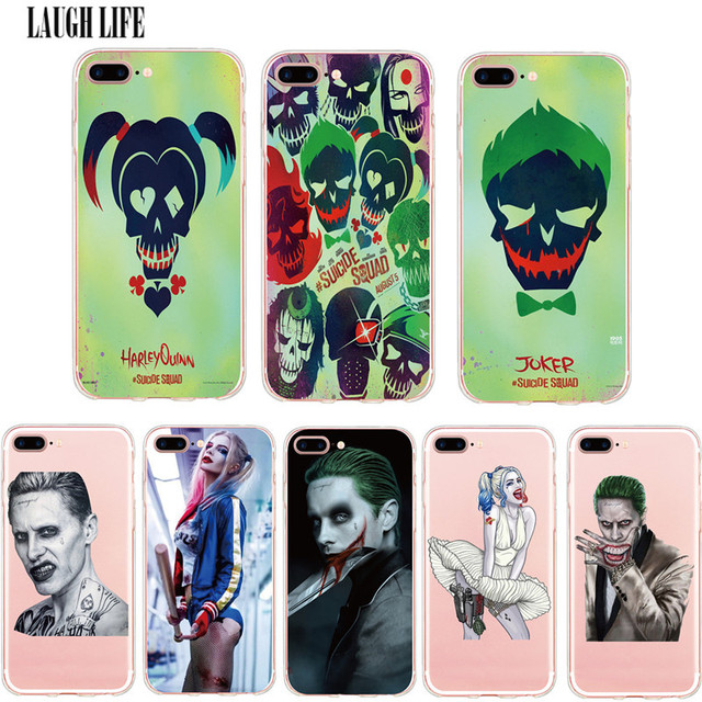 harley quinn phone case iphone 7 plus