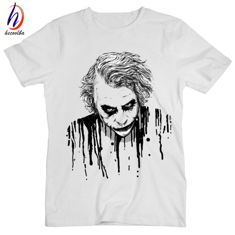 Online Buy Wholesale Joker Tee Shirt From China Joker Tee