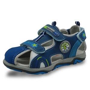 Image 5 - Apakowaเด็กฤดูร้อนรองเท้าเด็กรองเท้าแตะArchสนับสนุนเด็กชายกีฬารองเท้าแตะเด็กรองเท้าแตะ