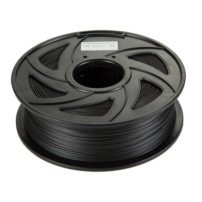 3D Printer Consumables, Carbon Fiber Materials, Strength