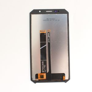 Image 4 - Doogee S60 Display LCD + Touch Screen Originale Al 100% Testato LCD Digitizer Vetro del Pannello di Ricambio Per Doogee S60