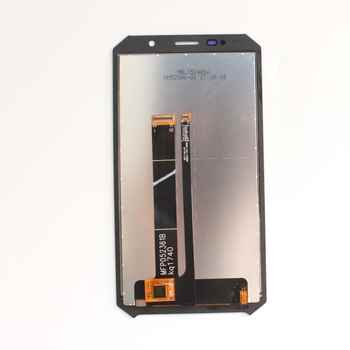 Doogee S60 LCD Display+Touch Screen 100% Original Tested LCD Digitizer Glass Panel Replacement For Doogee S60
