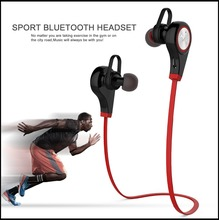 Stereo Earbuds Handsfree with Mic for Smartphones Bluetooth Earphone Wireless Sports Headphones In ear Headset