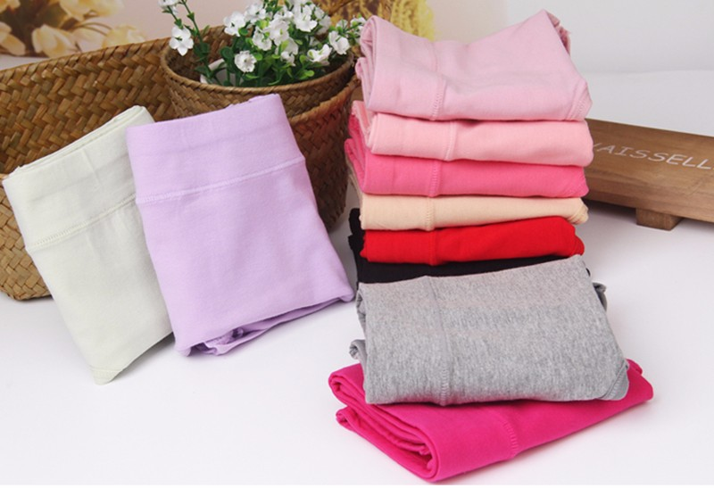 Casual Breathable Cotton Panties