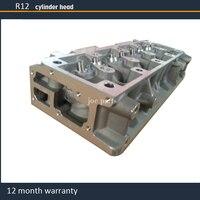 Головка блока цилиндров для Renault 847 R12/TS/R5 Tx/Le car/Fuego/TRAFIC/R18 1937cc 1.4L 1976 79 7702131148 7702252718 7702128409