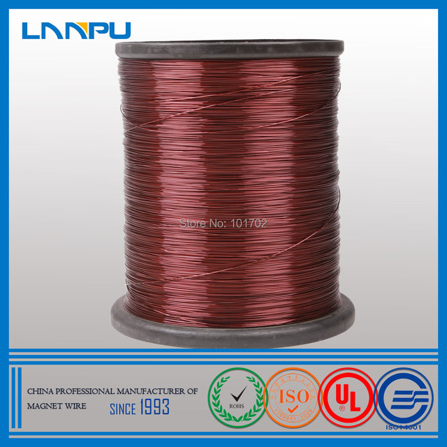 factory price polyester imide transformer winding wire aluminum rh aliexpress com